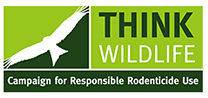 Campaign for Responsible Rodenticide Use logo